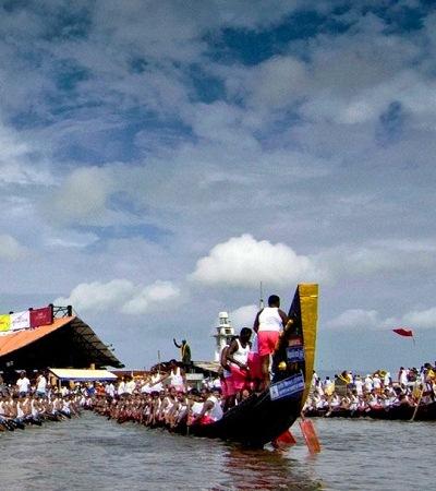 Fascinating Kerala Tour Package1
