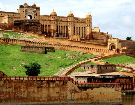 Jaipur Tour with Ajmer and Pushkar