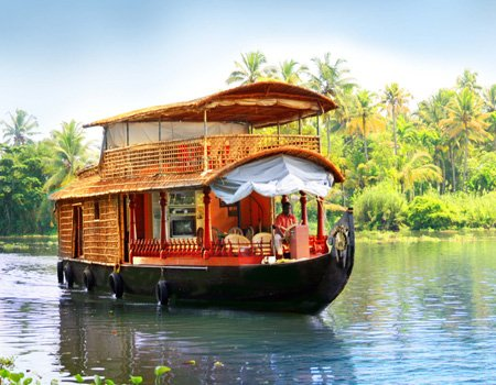 Magic of Backwaters and Beaches