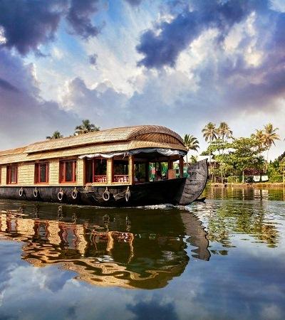 Romantic Gateways of Kerala